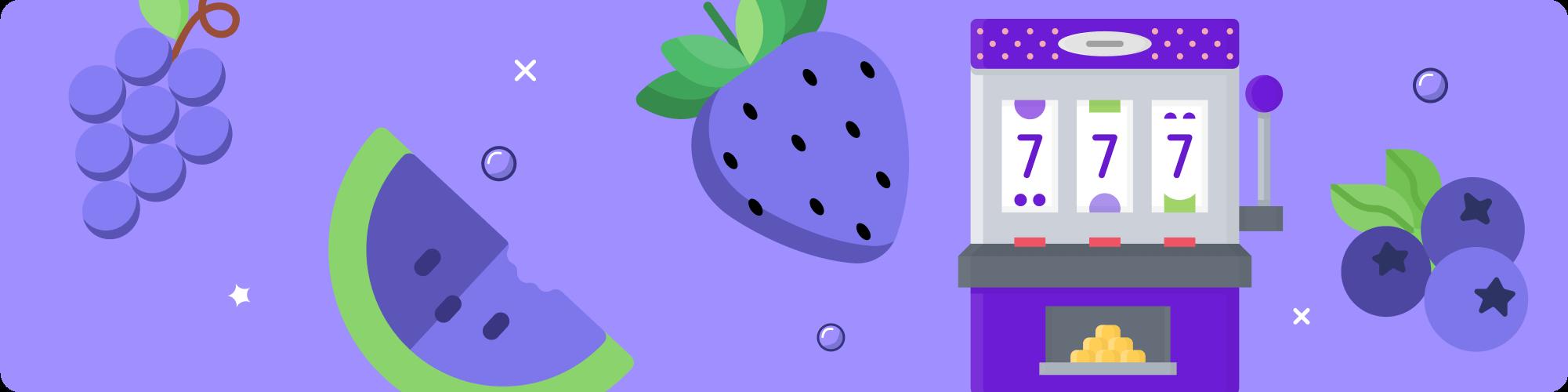Co jsou to ovocné automaty?