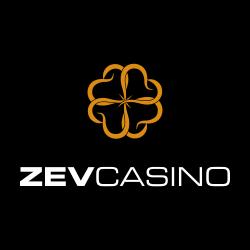 Zev Casino logo