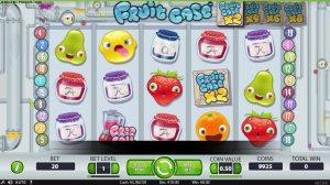 Fruit Case Slot