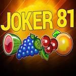 joker 81 fruits