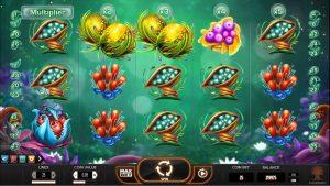 Fruitods Slots Gameplay