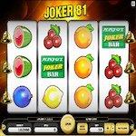 joker 81 gameplay